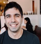 Biostatistics Student Arman Oganisian