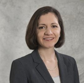Anne Marie McCarthy, PhD