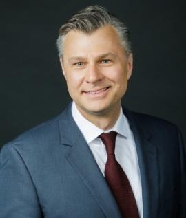 Douglas J. Wiebe, PhD